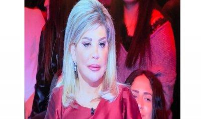 شدياق: أتمنى صمود الحريري بوجه باسيل