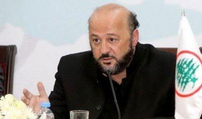 الرياشي: أدعو الحكومة محاسبة المعتدين على فريق mtv
