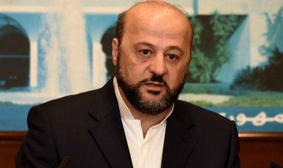 الرياشي نعى عبد الغني سلام: بوفاته يخسر لبنان قلما مميزا وجريئا في قول الحقيقة