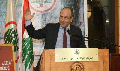 بو عاصي: ليس نصرالله من يضع معايير التشكيل