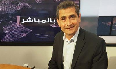 قيومجيان: الصراع اليوم بين لبنانين