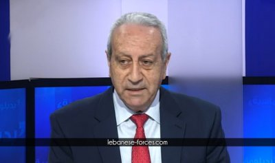 قاطيشه: حكومة دياب عاجزة