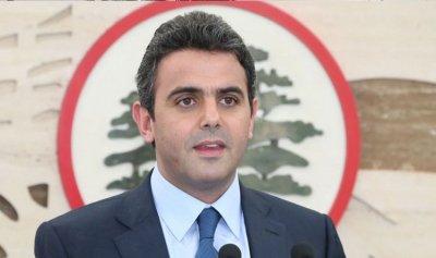 """الحواط: """"الثقة"""" ليست سوى فرصة لإنقاذ لبنان"""
