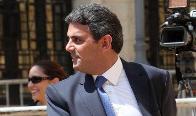 الحواط: مبروك للبنان!