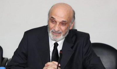 جعجع: السلطة متهمة ولا استقالات بلا انتخابات مبكرة