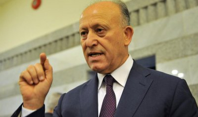 ريفي: نقف الى جانب المملكة العربية السعودية ونؤكد أهمية دعمها للبنان