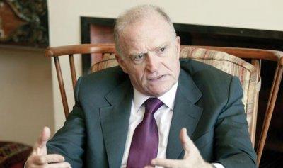 شارل رزق: تنفيذ حكم المحكمة الدولية على عهدة الإنتربول