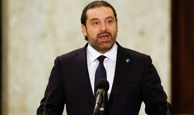 """الحريري يبحث مع ترامب """"النزوح"""" والعقوبات ضد """"حزب الله"""""""