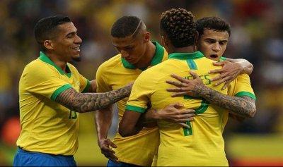 """بالفيديو: ملخص مباراة البرازيل بوليفيا """"Copa America 2019"""""""