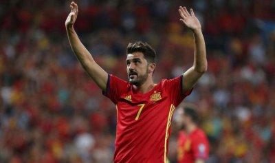 هدّاف إسبانيا التاريخي: الأفضل أن أعتزل الكرة قبل أن تفعل