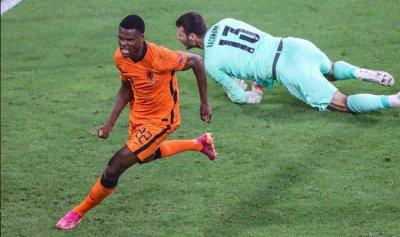 هولندا تنضم إلى المتأهلين بالفوز على النمسا