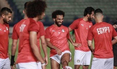 تشكيلة منتخب مصر المتوقعة أمام الكونغو الديمقراطية