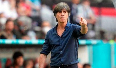 """مدرب ألمانيا يشيد بأداء """"مدمر البرتغال"""""""