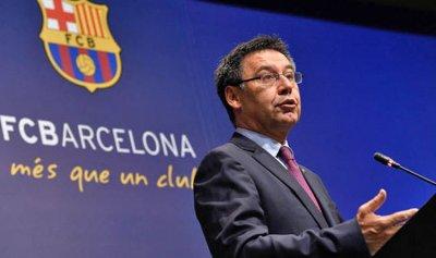 برشلونة على أبواب قرارات مصيرية