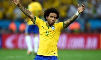 بالفيديو: مارسيلو يستعرض براعته في ترويض الكرة