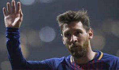 شكوك حول بقاء ميسي في برشلونة!