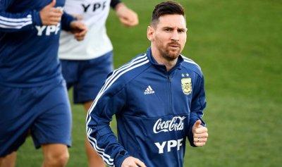 """بالفيديو: الأرجنتين بأسواء مشاركة بـ """"Copa america"""""""