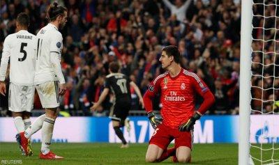 ريال مدريد يعثر أخيرا على خليفة بنزيما