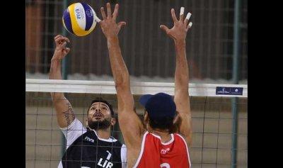 لبنان في المركز التاسع لدورة قطر العالمية للكرة الطائرة