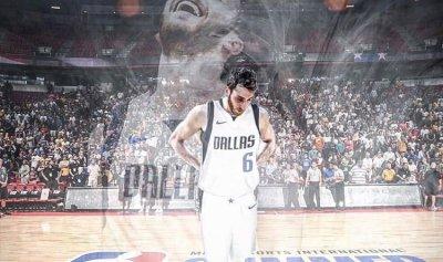 """وائل عرقجي إلى الـ""""NBA"""""""