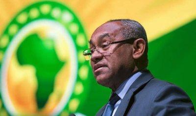 أحمد أحمد مرشح لرئاسة الاتحاد الإفريقي