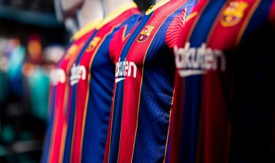 مدرب جديد مؤقتاً لبرشلونة