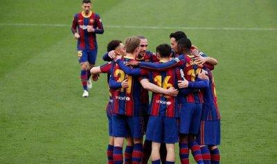 برشلونة يواجه بوكا جونيورز في كأس مارادونا في كانون الأول