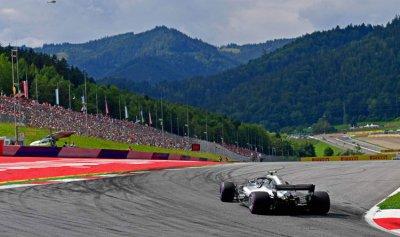 النمسا توافق على إقامة سباقين في فورمولا 1