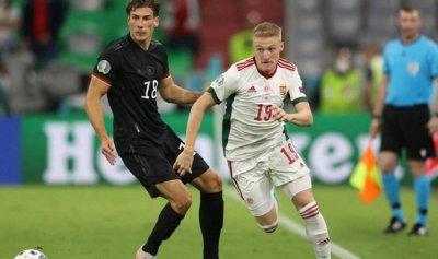 ألمانيا تصعد للدور الـ16 بعد التعادل مع هنغاريا