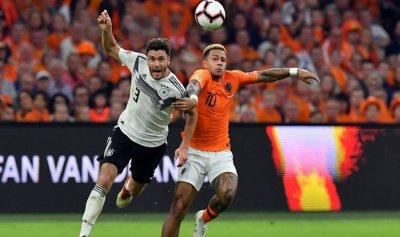 ألمانيا تقاوم هولندا
