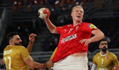 """أول إصابة بـ""""كورونا"""" في كأس العالم لكرة اليد 2021"""