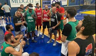 لمحبي كرة السلة: تقييم أداء منتخب لبنان في أول مباراة