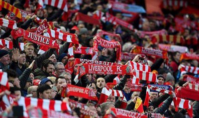 ليفربول يحذّر جماهيره قبيل مواجهة نابولي