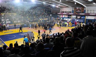بالفيديو: خسارة لبنان أمام نادي الاتحاد السكندري
