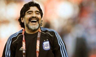الحداد الوطني لثلاثة أيام في الأرجنتين بعد رحيل مارادونا