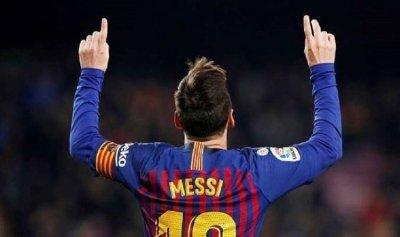 برشلونة يزف خبراً ساراً لجماهيره