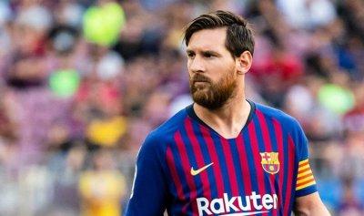بعد الهزيمة أمام ريال مدريد… ميسي يسجل رقماً سلبياً