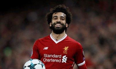 محمد صلاح على رأس قائمة ليفربول في مونديال الأندية