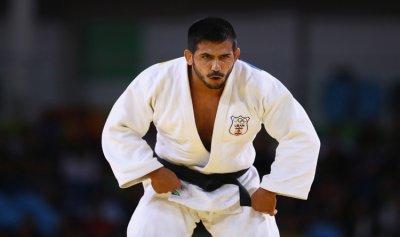 خسارة ناصيف الياس في الدور 32 للجودو بالأولمبياد