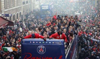 بالفيديو: ايجابيات وسلبيات لباريس في مباراته الأخيرة