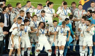 ريال مدريد بدأ بعملية بيع بعض نجومه