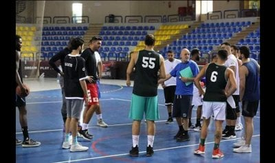 أول خسارة للحكمة في بطولة مصر الدولية