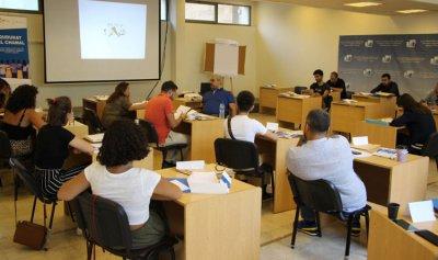 ورشة عمل للمؤسسة اللبنانية للسلم الأهلي الدائم حول الصحة النفسية