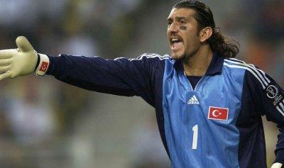 """أسطورة حراسة المرمى التركي مصاب بـ""""كورونا"""""""
