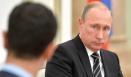 موسكو تشكك بنية الاسد بإعادة النازحين