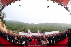 قداس شهداء المقاومة اللبنانية ٢٠١٥ - ١
