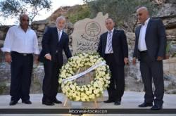 """قداس لشهداء المقاومة اللبنانية ـ \""""القوات\"""" جزين"""
