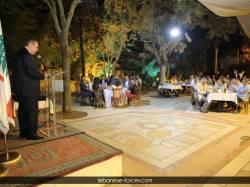العشاء السنوي لقوات غدراس