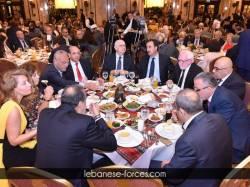 """الافطار السنوي لقطاع المصالح في \""""القوات\""""-2"""