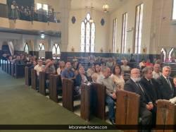 قداس شهداء المقاومة اللبنانية - ويندزور - كندا